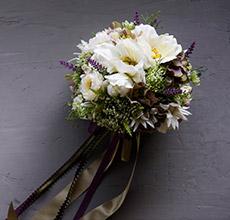 写真:Bouquet